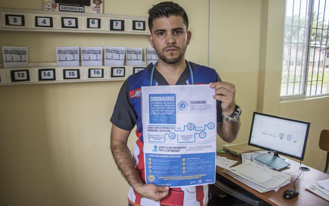 Samuel, médico venezuelano